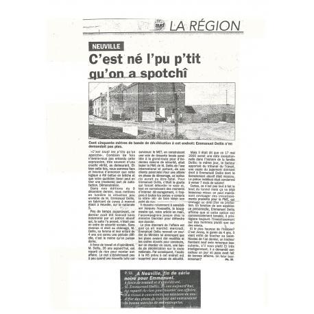 Article de presse 8